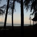 Devbagh beach morning