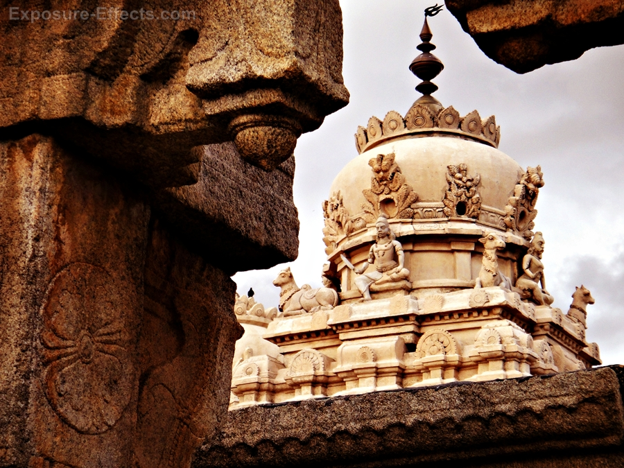 Lepakshi temple photos-1