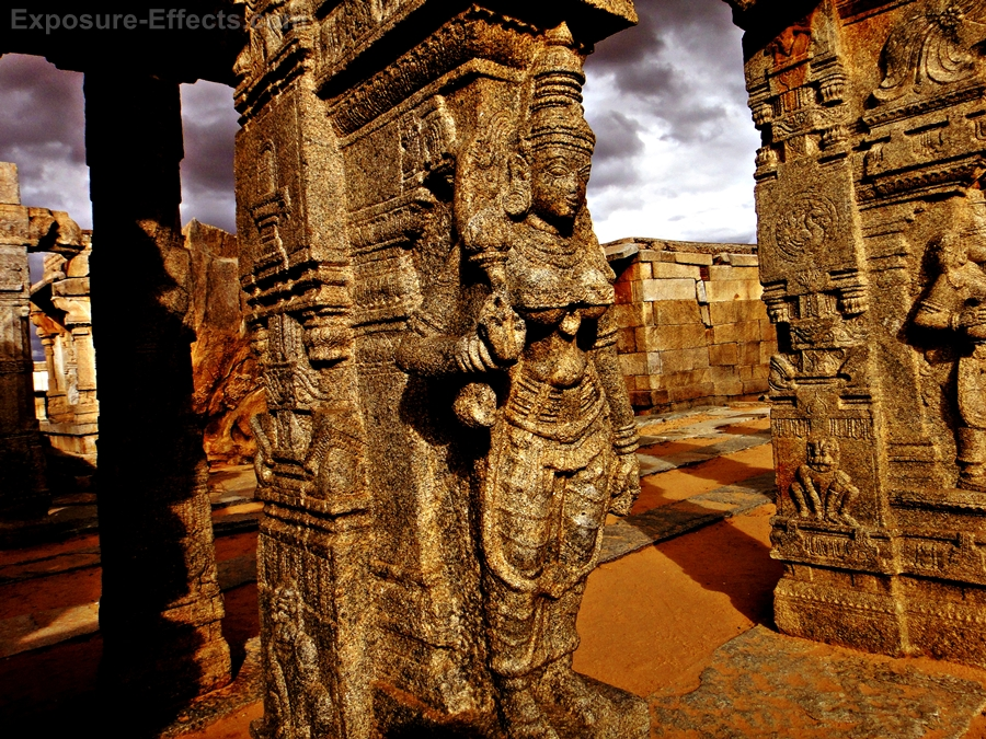 Lepakshi temple photos-12