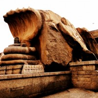 Lepakshi temple photos