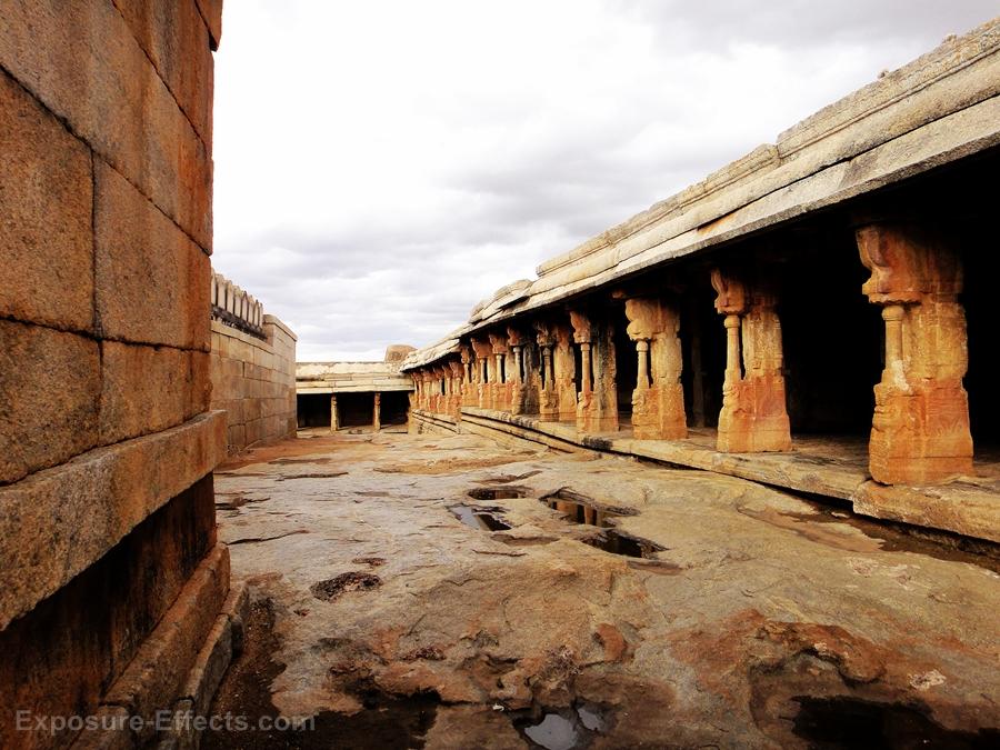 Lepakshi temple photos-6