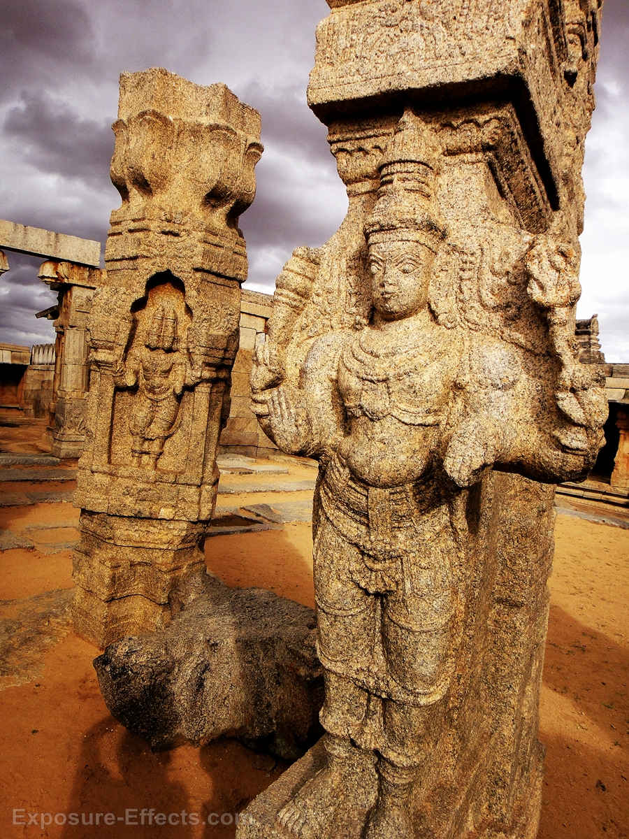 Lepakshi temple photos-8