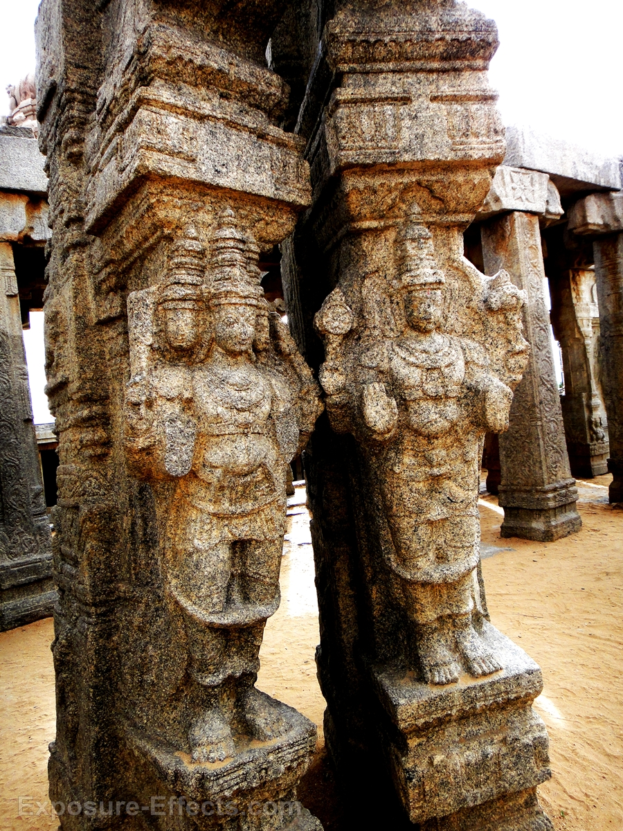 Lepakshi temple photos-9