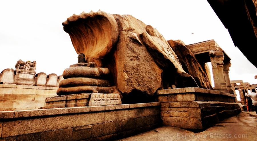 Lepakshi temple photos