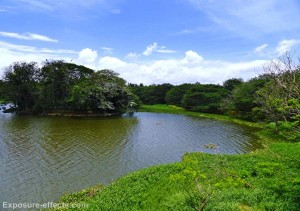 Karanji Lake – Mysore – India