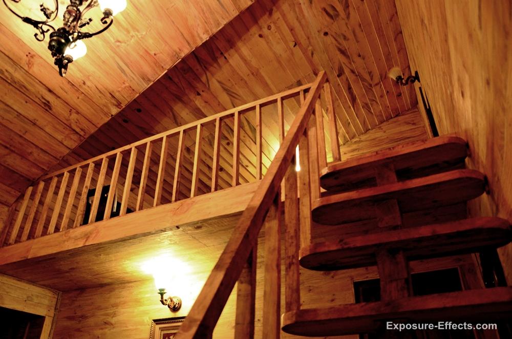 Glyngarth Villa Resort Ooty Cottage Interiors