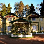 Glyngarth villa Heritage Resort Ooty India