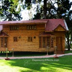 Glyngarth villa Heritage Resort cottage Ooty