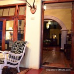 Glyngarth Villa Heritage Resort-interiors-Ooty India