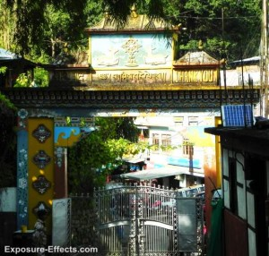 A Trip to Sikkim – India