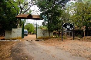Bannerghatta Nature Camp – Jungle Lodges & Resorts – Bangalore, Karnataka