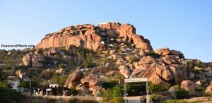 Hampi – Karnataka, India