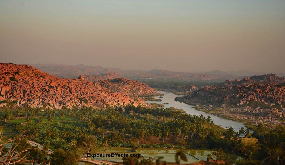 Hampi Karnataka India