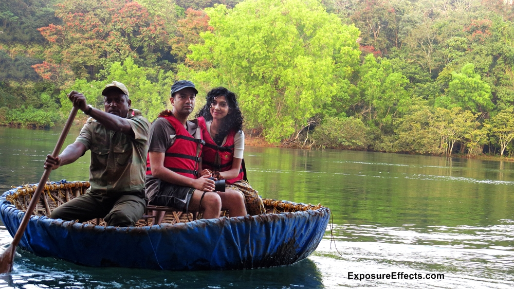 Bird Watching in Dandeli - Karnataka