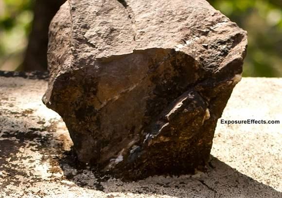 Quartz Porphyry - Rock image