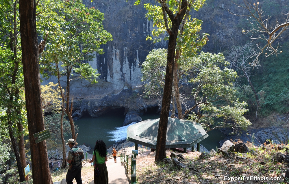 Syntheri Rock Dandeli - Karnataka