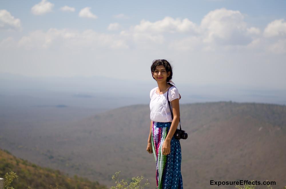 Himavad Gopalaswamy Hills in Chamarajanagar - Karnataka