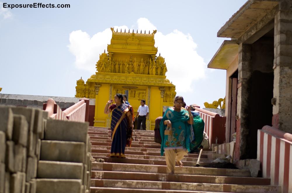 Himavad Gopalaswamy Temple, Hills – Chamarajanagar – Karnataka