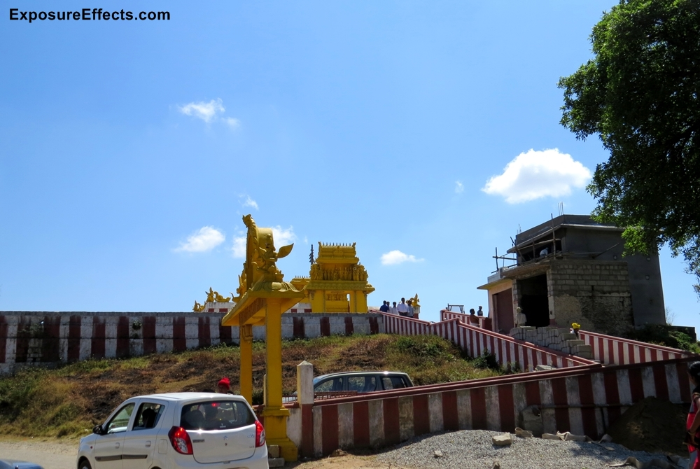 Himavad Gopalaswamy Temple Hills Karnataka Tourism