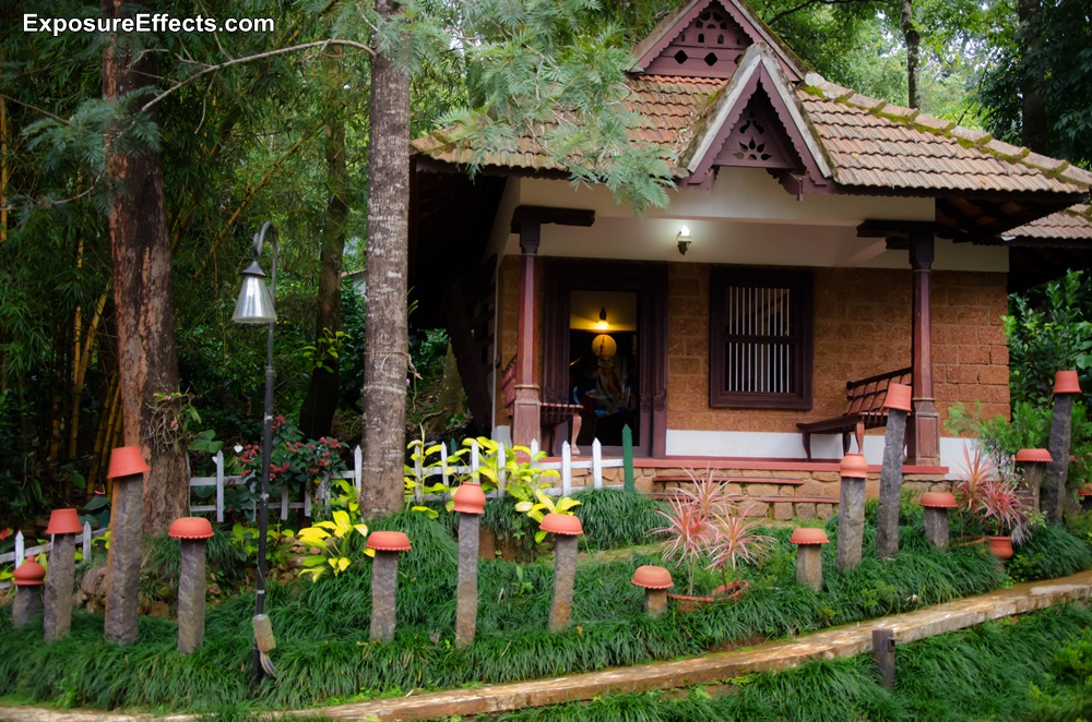 Coorg Resorts Misty Woods