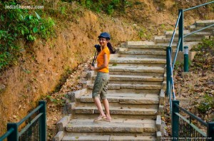 At Sharavathi Adventure Camp Jungle Lodges and Resorts