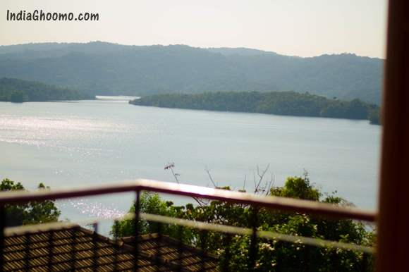 Jungle Lodges Resorts Sharavathi Adventure Camp