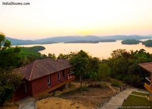 Jungle Lodges and Resorts - Karnataka