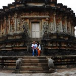 Sharadamba Temple at Sringeri
