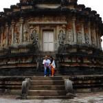 Sharadamba Temple at Sringeri