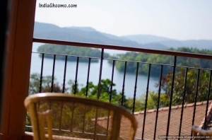 Sharavathi Adventure Camp