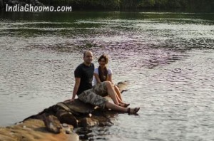 Sharavathi Adventure Camp - Jungle Lodges