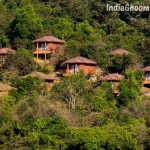 Sharavathi Adventure Camp - Jungle Lodges Resorts Karnataka