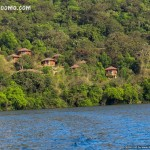 Sharavathi Adventure Camp - Jungle Lodges and Resorts