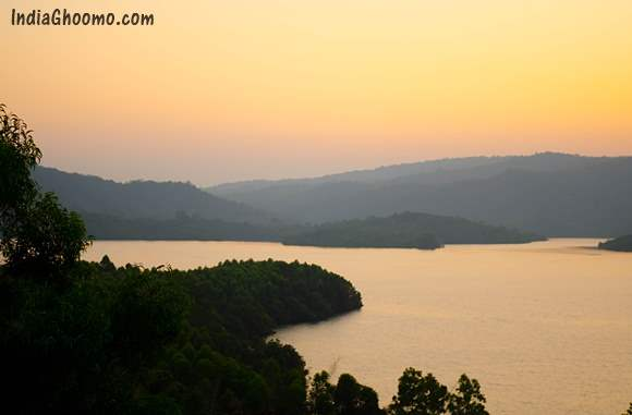 Sharavathi Adventure Camp - Jungle Lodges and Resorts pics