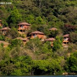 Sharavathi Adventure Camp - Jungle Lodges
