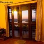 Sharavathi Adventure Camp Rooms