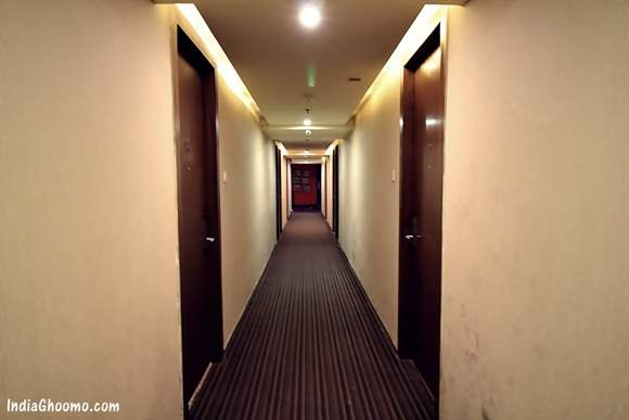 Pipal Tree Hotel Kolkata Review