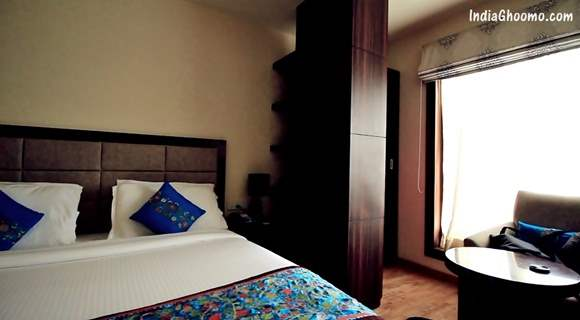 Rooms at Pipal Tree Hotel Kolkata pics