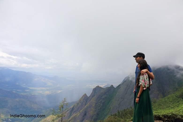 Kolukkumalai Hills Munnar