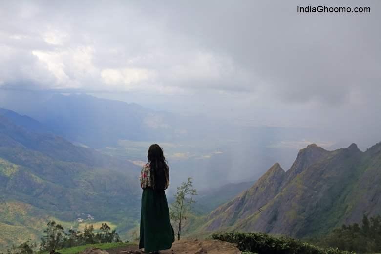 Kolukkumalai Hills