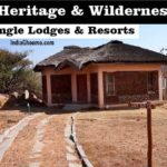 Hampi Heritage Wilderness Resort Jungle Lodges