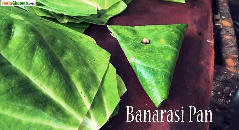 Banarasi Pan