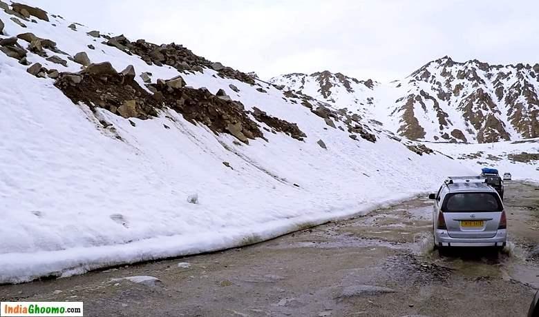 Khardungla Pass Ladakh