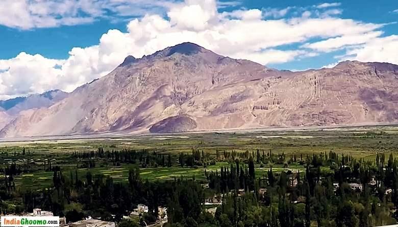 Nubra Valley Diskit