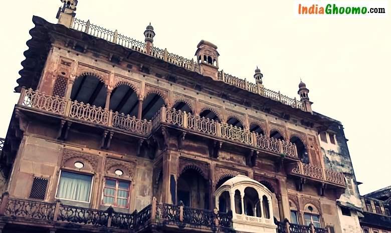 Varanasi Ramnagar Fort