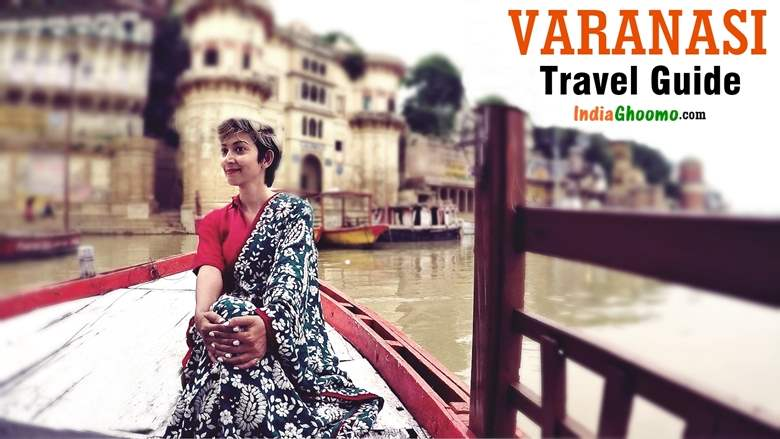 Varanasi Travel Guide Tourism