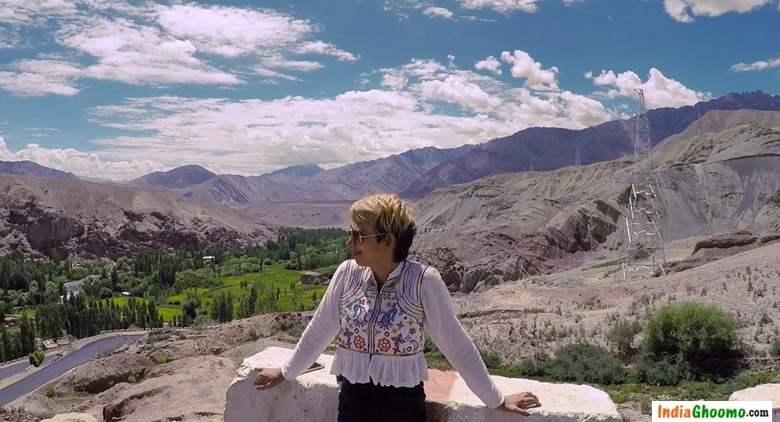 Leh Ladakh Planning