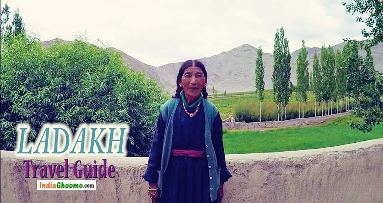 Leh Ladakh Travel Guide India Ghoomo