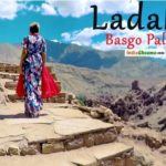 Ladakh – Basgo Monastery and Basgo Palace | Must Visit!