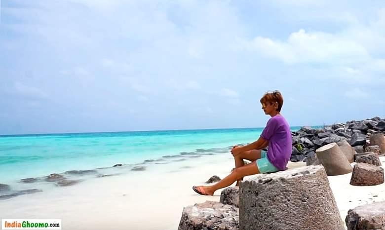 Lakshadweep - Bangaram Island Activities and Things to Do